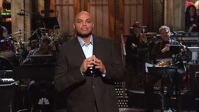Saturday Night Live - 37x11 Charles Barkley/Kelly Clarkson