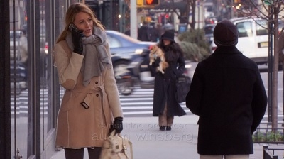 Gossip Girl - 05x17 The Princess Dowry