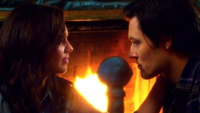 The Lying Game - 01x17 No Country For Young Love