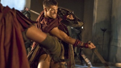 Spartacus: Blood and Sand - 02x02 A Place in This World