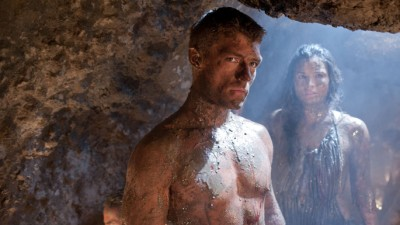 Spartacus: Blood and Sand - 02x03 The Greater Good