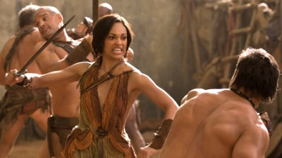 Spartacus: Blood and Sand - 02x08 Balance