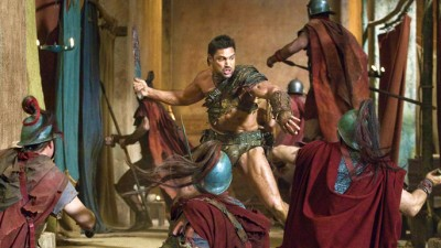 Spartacus: Blood and Sand - 02x09 Monsters