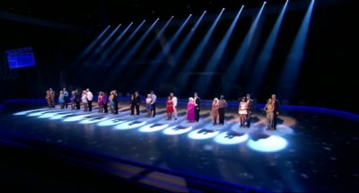Dancing on Ice (UK) - 07x06 Series 7, Show 3 (Result)