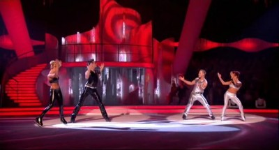 Dancing on Ice (UK) - 07x07 Series 7, Show 4