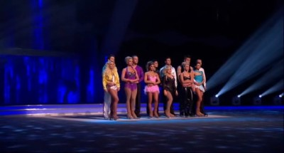 Dancing on Ice (UK) - 07x08 Series 7, Show 4 (Result)