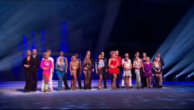 Dancing on Ice (UK) - 07x10 Series 7, Show 5 (Result)