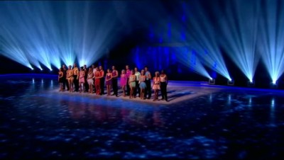 Dancing on Ice (UK) - 07x12 Series 7, Show 6 (Result)