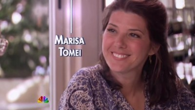 Who Do You Think You Are? (US) - 03x02 Marisa Tomei