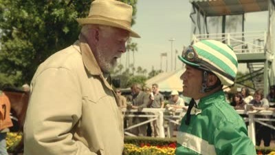 Luck - 01x09 Two Prized Colts Go Head-to-Head Screenshot