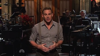 Saturday Night Live - 37x13 Channing Tatum/Bon Iver