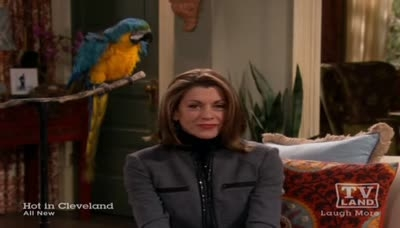 Hot In Cleveland - 03x12 Lost Loves
