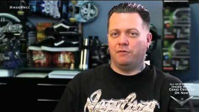 inside west coast customs 3x03 wcc joins the military sharetv. Black Bedroom Furniture Sets. Home Design Ideas