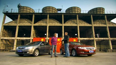 Top Gear (UK) - 18x02 Top Gear Goes to China