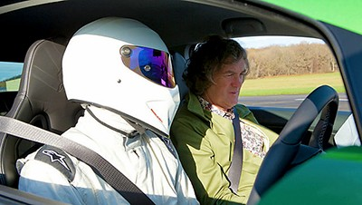 Top Gear (UK) - 18x03 Filming a Climactic Car Chase