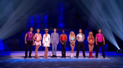 Dancing on Ice (UK) - 07x14 Series 7, Show 7 (Result)