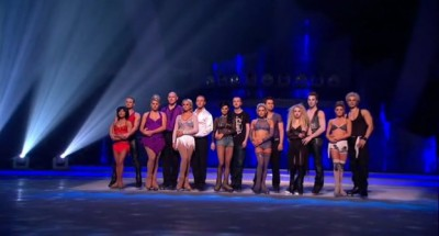 Dancing on Ice (UK) - 07x16 Series 7, Show 8 (Result)