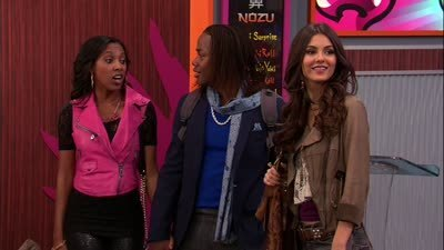 Victorious - 03x04 Andre's Horrible Girl