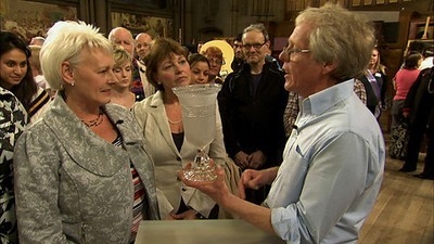 Antiques Roadshow (UK) - 34x24 Manchester Town Hall 2