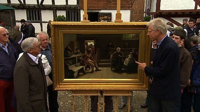 Antiques Roadshow (UK) - 34x27 Weald and Downland 2