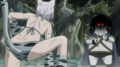 Fairy Tail - 03x23 The Man Without the Mark