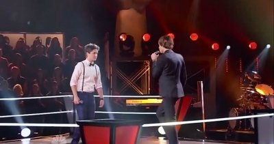 The Voice - 02x08 The Battles, Week 3