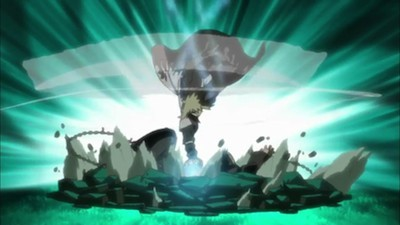 Naruto: Shippuden - 12x06 The Fourth Hokage's Death Match!
