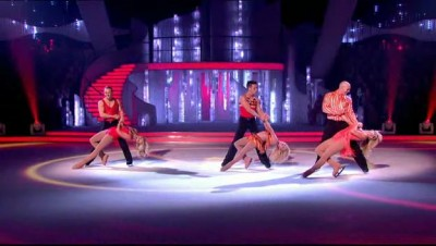 Dancing on Ice (UK) - 07x17 Series 7, Show 9