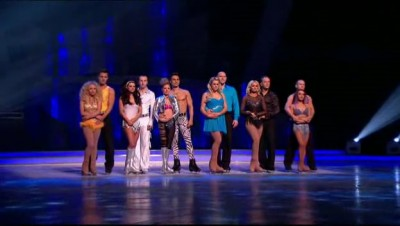 Dancing on Ice (UK) - 07x18 Series 7, Show 9 (Result)