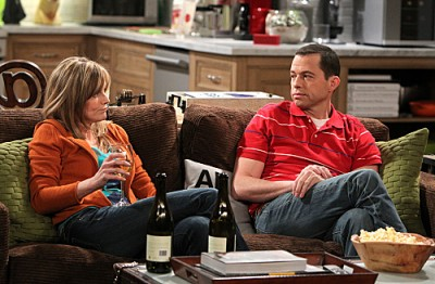 Two and a Half Men - 09x17 Not In My Mouth