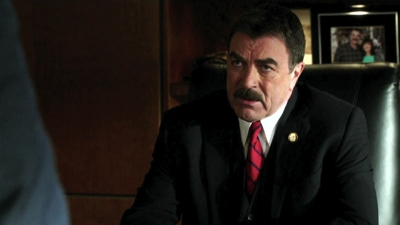 Blue Bloods - 02x15 The Life We Chose