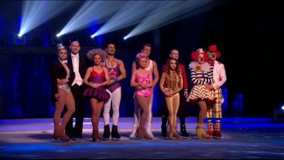 Dancing on Ice (UK) - 07x20 Series 7, Show 10 (Result)