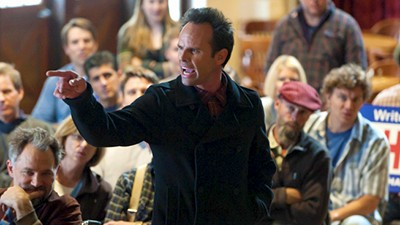 Justified - 03x09 Loose Ends