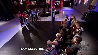 The Ultimate Fighter - 15x02 Season 15, Episode 2