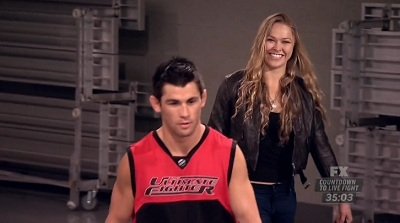 The Ultimate Fighter - 15x08 Season 15, Episode 8