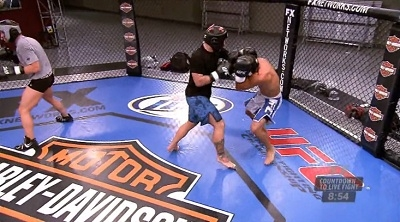 The Ultimate Fighter - 15x11 Season 15, Episode 11