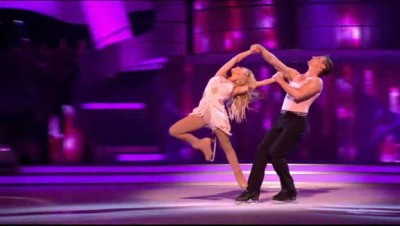 Dancing on Ice (UK) - 07x21 Series 7, Show 11