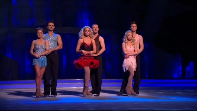 Dancing on Ice (UK) - 07x22 Series 7, Show 11 (Result)