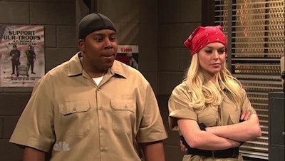 Saturday Night Live - 37x16 Lindsay Lohan/Jack White