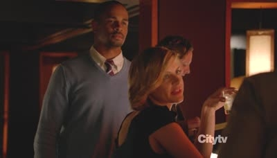 Happy Endings - 02x18 Party of Six