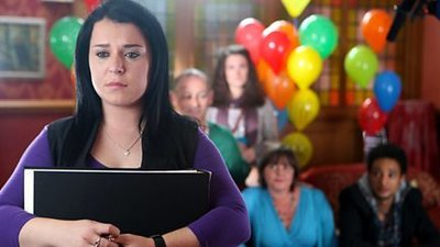Tracy Beaker Returns (UK) - 03x13 Goodbye Tracy Beaker Screenshot