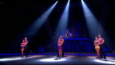 Dancing on Ice (UK) - 07x23 Series 7, The Final
