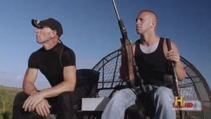 Swamp People - 03x06 Treebreaker 2