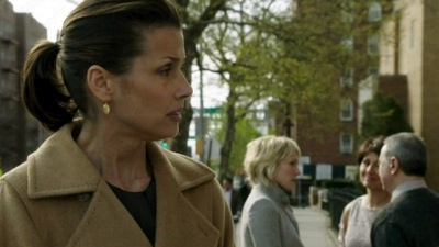 Blue Bloods - 02x22 Mother's Day