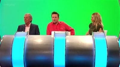 Would I Lie To You? (UK) - 06x04 Des O'Connor, Tess Daly, Rhod Gilbert, Sally Phillips