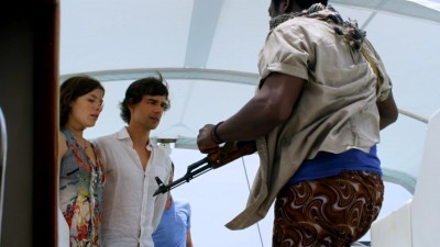 Covert Affairs - 03x03 The Last Thing You Should Do