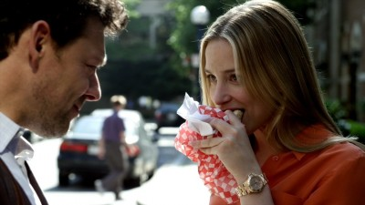 Covert Affairs - 03x04 Speed Of Life