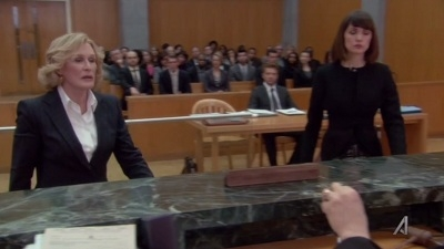 Damages - 05x10 But You Don't Do That Anymore Screenshot