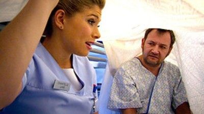 Holby City (UK) - 14x34 Last Day on Earth