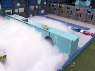 Big Brother - 14x03 Episode 3 - Veto Competition #1